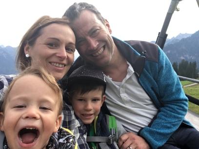 Familie Durnwalder
